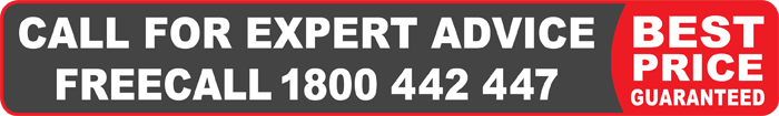 Call 1800 442 447 for Expert Advice, Free Call, Best Price Guaranteed